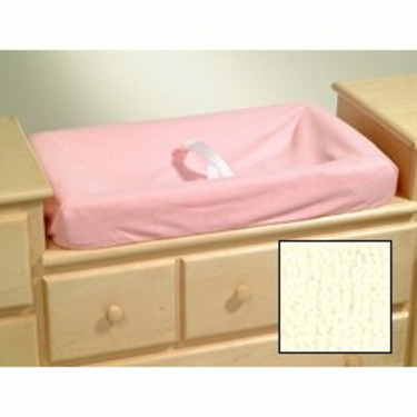 Contour Changing Pad Cover - Terry Cloth