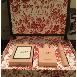 Gucci Bloom Eau de Parfum For Her Spray