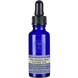 Neal's yard Remedies-rehydrating rose face oil