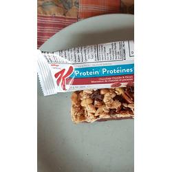 Kelloggs Special K Protein Chocolate Chunks & Pecan