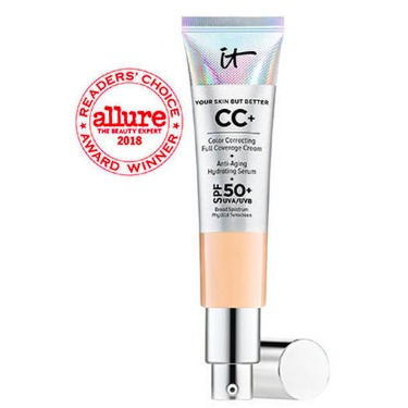 IT CC+™ Cream with SPF 50+ Travel Size