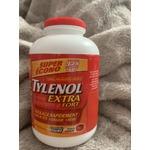 Tylenol extra strength 325 tablets