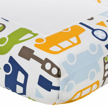 DwellStudio® for Target® Traffic Changing Pad Cover
