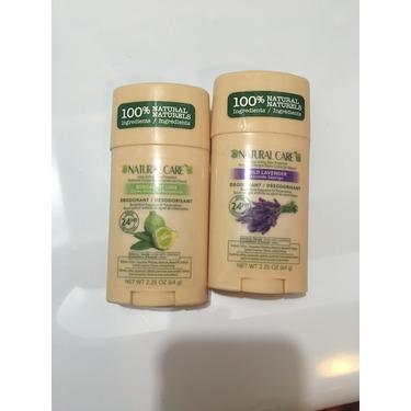 Natural care Deodorant