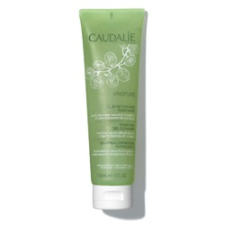 Caudalie purifying cleanser
