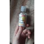 The Body Shop Mango Hand Cleanse Gel