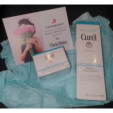 Curél Intensive Moisture Facial Cream