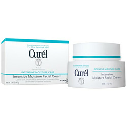 Curél Intensive Moisture Facial Cream