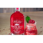 Love Gin- Strawberry, Vanilla and Meringue