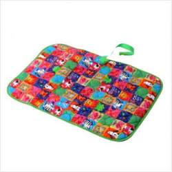 Clean Changer Changing Pad in Funny Farm