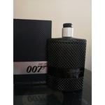 James bond 007 Eau de Toilette 125ml