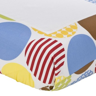 DwellStudio® for Target® Dot Fun Changing Pad Cover