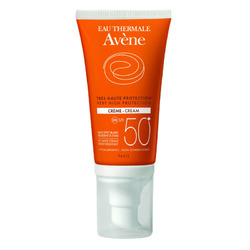 Avene Very High Protection Cream SPF 50+ (For Dry Sensitive Skin) - 50ml/1.7oz