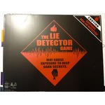 Hasbro Games- The Lie Detector Game Adult Party Game
