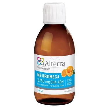 Neuromega - Orange by Herbasante