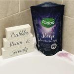 Radox Sleep Aromatherapy lavender & Ylang Ylang bath salts