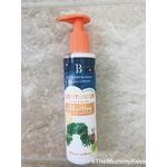 Bloom & blossom jasmine & lavendar baby moisturiser