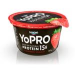 YoPRO Strawberry