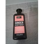 xbc ginger bodywash