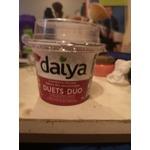 Daiya Duo Duet yogurt