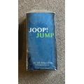 Joop Jump for men aftershave