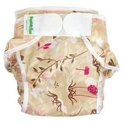 Bumkins Diaper Cover- Flutter Floral