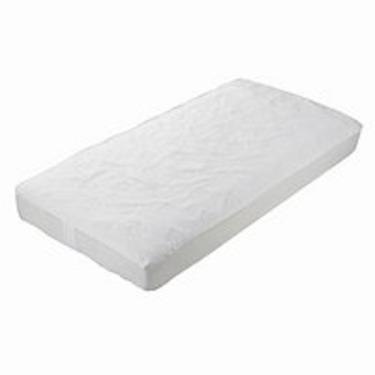 Baby Dreams 3 Ply Quilted Fleece Crib Pad 1 ea
