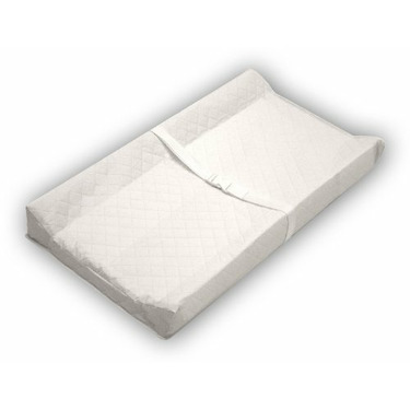 Safety 1st Eco- Friendly Contour Changing Pad, White
