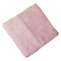 Nojo Coral Fleece Changing Pad Cover - Pink