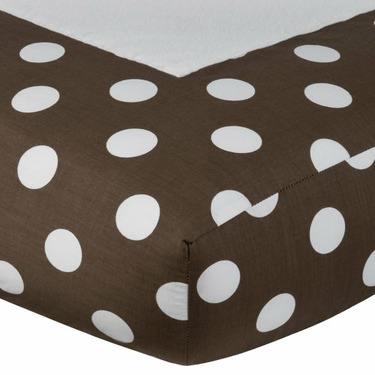 Little Dots changing pad cover