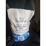 Westlab soothing sea salt