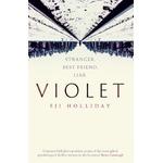 Violet - S J I Holliday