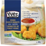 Yves Veggie Chicken nuggets