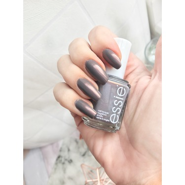 essie Social- Lights