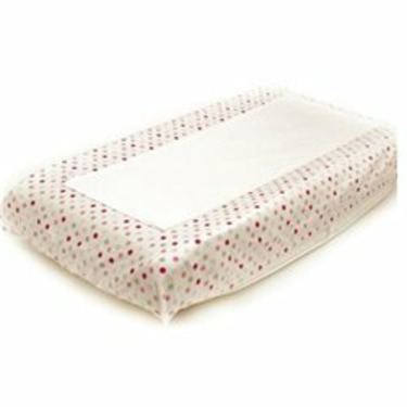 Babylicious Change Pad Cover - Pink