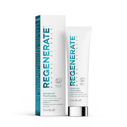 Regenerate Advanced Toothpaste