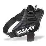 Julius K-9 Power Harness with Security Lock