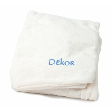 Dekor Soft Touch Changing Pad Cover - Pink