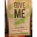 Give Me.  The Ultimate Face Fix