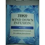 Tesco Wind Down Infusion Tea