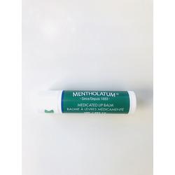 Mentholatum Medicated Lip Balm SPF 15