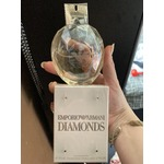 Emporia Armani diamonds