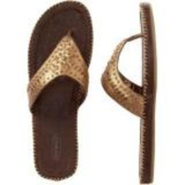Old Navy Studded Sandals