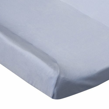 Gerber Velour Changing Pad Cover- Blue
