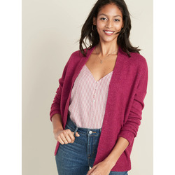 Old Navy Open Front Cocoon Sweater