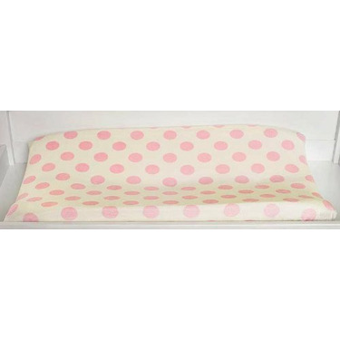 Jungle Jill Velour Changing Pad Cover