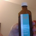 MoroccanOil Treatment for fine or light-colored hair Light