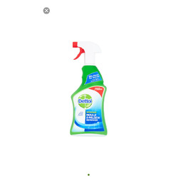 Dettol Mould and Mildew Remover