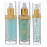 Elizabeth Grant Double-Size Supreme Cell Vitality Day, Night & Eye Serum