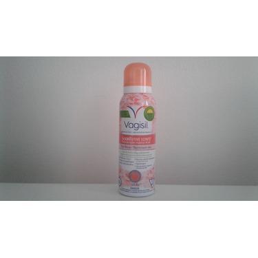 Vagisil Scentsitive Scents Peach Blossom Feminine Spray